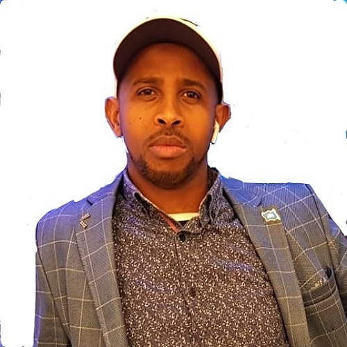 Abdirahin Hashi Mohamed