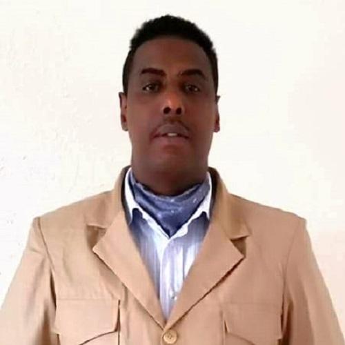 Abukar Hassan Eynte