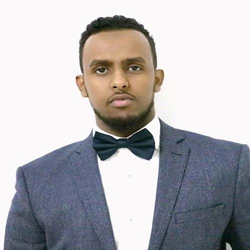 Ahmed Abdulkadir Hirsi
