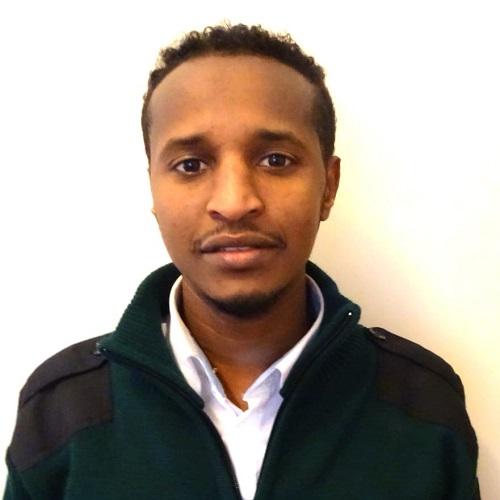 Ahmed Khalif Ahmed