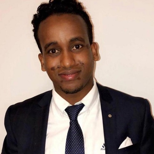 Mohamed Amaleti Abdi