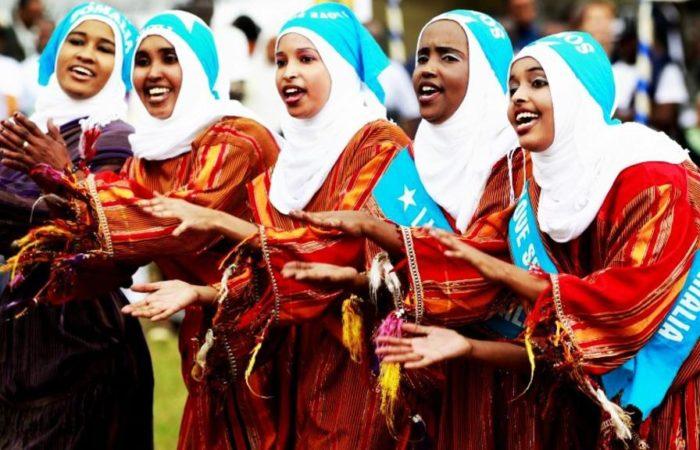 Somalisk kultur og nasjonaldag